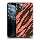 HEAD CASE DESIGNS MAD PRINT 2 HARD BACK CASE FOR APPLE iPHONE PHONES