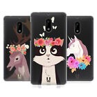 HEAD CASE DESIGNS MEADOW BLOSSOMS 2 HARD BACK CASE FOR NOKIA PHONES 1