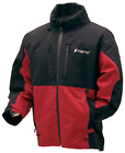 Frogg Toggs Pilot II Guide Jacket, Red/Black, 2XL, PF63161-1102X