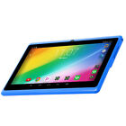 "2018 New version 7"" Google Android Tablet 16GB Children PC for Kids Gift Game US"