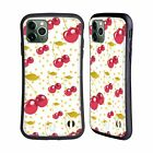 HEAD CASE DESIGNS PATTERN WITH GOLD PRINTS HYBRID CASE FOR SAMSUNG PHONES