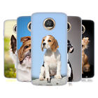 HEAD CASE DESIGNS POPULAR DOG BREEDS SOFT GEL CASE FOR MOTOROLA PHONES