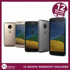 Motorola Moto G5 XT1675 16GB Mobile Smartphone Grey/Gold/Blue Unlocked/Tesco