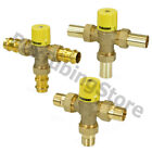 "Webstone Thermostatic Mixing Valve 1/2"", 3/4"" or 1"" - Threaded/Sweat, LEAD-FREE"