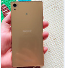 Unlocked Sony Xperia Z5 Premium E6883 Dual SIM 23MP Mobile Phone Black/Gold