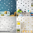 Removable Polka Dots Wall Sticker Decal Art Home Living Room Bedroom Decor New