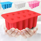 Ice Cream Mold Popsicle Maker Mould Frozen Pan Tray Kitchen Household Tool