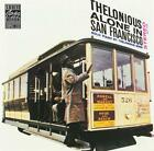 Thelonious Alone in San Francisco - Thelonious Monk Free Shipping!