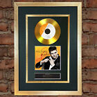 #98 GOLD DISC MICHAEL BUBLE To Be Loved Album Signed Autograph Mounted Repro A4