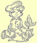 GARDENING KIDS RW-DESIGN 1-SELECT ANY 9 OR MORE SINGLES FOR FREE SHIPPING!