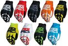Moose Racing MX2 Gloves All Mens Colors & Sizes