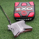 Odyssey EXO Indianapolis Indy S Putter 33/34/35 Grip Winn/SuperStroke 2.0 NEW