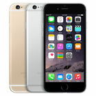 Apple iPhone 6 16GB 64GB 128GB AT&T T-Mobile Sprint or GSM Unlocked Smartphone