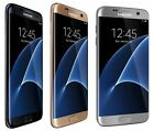 Samsung Galaxy S7 32GB AT&T Verizon T-Mobile Sprint or GSM Unlocked Smartphone