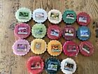 YANKEE CANDLE WAX TARTS Melts UK CHRISTMAS Spring SUMMER Retired Scents