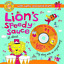 Lions Speedy Sauce (Jump Up and Join In), Grant, Carrie and David & Busby, Ailie