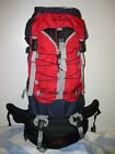Wholesale 7000ci Internal Frame Scout Camping Backpack Hiking Backpack 6pcs Case