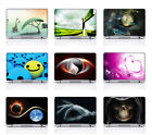 Laptop Notebook Ultrabook Skin Sticker Decal Colorful Styles For 10-17 Inch