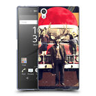 OFFICIAL ALI GULEC WITH ATTITUDE SOFT GEL CASE FOR SONY PHONES 2