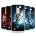 OFFICIAL STAR TREK CHARACTERS BEYOND XIII SOFT GEL CASE FOR LG PHONES 2 on eBay