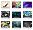 "15.6"" High Quality Laptop Notebook Vinyl Skin Sticker Decal for Asus HP Dell etc"
