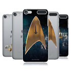OFFICIAL STAR TREK DISCOVERY LOGO HARD BACK CASE FOR APPLE iPOD TOUCH MP3 on eBay