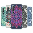 OFFICIAL MICKLYN LE FEUVRE MANDALA 3 SOFT GEL CASE FOR XIAOMI PHONES