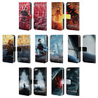 STAR TREK POSTERS INTO DARKNESS XII LEATHER BOOK CASE FOR APPLE iPOD TOUCH MP3 on eBay