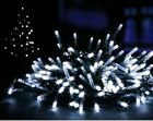 Christmas Lights Led Supabrights Indoor Or Outdoor 200 Leds