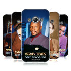 OFFICIAL STAR TREK ICONIC CHARACTERS DS9 SOFT GEL CASE FOR SAMSUNG PHONES 4 on eBay