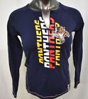 Reebok NHL Juniors Florida Panthers Hockey Astronomy Fitted Shirt NWT $35 M, L $9.99 USD on eBay