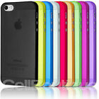 For Apple iPhone Case 4 4s 5 5s 6 6s se 5c 7 8 Plus Ultra Slim Cover Back <br/> Free Screen Protector Free Shipping Special Offer