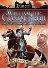 WILLIAM THE CONQUEROR - THE FIRST NORMAN KING OF ENGLAND [DVD] -  CD PKVG The