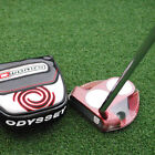 Odyssey 2018 O-Works Red 2-Ball Fang-S Mallet Putter Choose Length $159.95 USD on eBay