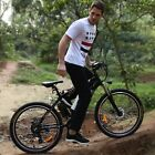 Electric Bicycle with 30-35 Miles Range E-Bike Scooter 250W Powerful Motor 10AH