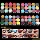 15/30 Mix Color Loose Eyeshadow Pigment Powder Satin Glitter