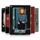 OFFICIAL STAR TREK ICONIC CHARACTERS TNG SOFT GEL CASE FOR APPLE SAMSUNG TABLETS on eBay