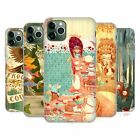 OFFICIAL ANNE LAMBELET FICTION SOFT GEL CASE FOR APPLE iPHONE PHONES