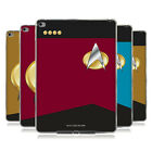 OFFICIAL STAR TREK UNIFORMS AND BADGES TNG GEL CASE FOR APPLE SAMSUNG TABLETS on eBay