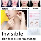 V Shape Face Instant Face & Chin Lift Beauty Lift Up Tapes Refill Set! Facelift