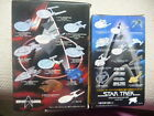 Star Trek Furuta F-Toys Ship collection Enterprise Choose From on eBay