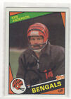 YOU PICK - Football Signed Card AUTO AUTOGRAPH VINTAGE ROOKIE RC STAR HOF S-4 $4.2 USD on eBay