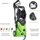 3000 PSI 3200 IPB Cleaner Super Power Water Electric Pressure Washer 1.8Gpm