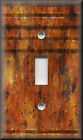 Light Switch Cover Rustic Industrial Home Decor Design Image On Switch Plate 01