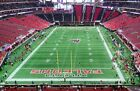 4 Tampa Bay Buccaneers vs Atlanta Falcons Tickets 10/14/18 - Aisle Seats!!! on eBay