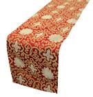 Table/Bed Runner*Chinese Rayon Brocade Dinning Coffee Cloth Header Cover*BL22