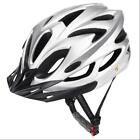 Bicycle Helmet Bike Cycling Adult Adjustable Unisex Safety Helmet with Visor
