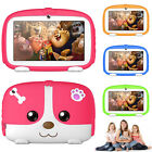 "7"" Kids Tablet Android Quad Core 8GB Wifi Dual Camera for Games Education Gifts"