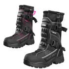 Castle X Ladies Barrier 2 Snowmobile Boot