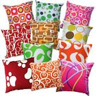 Pillow Cover*Modern Cotton Canvas Sofa Seat Pad Cushion Case Custom Size*AL0